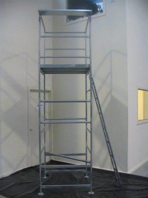 Mini Scaffolding Safe Access Equipment