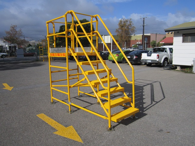 Safety & Access Equipment Manufacturer