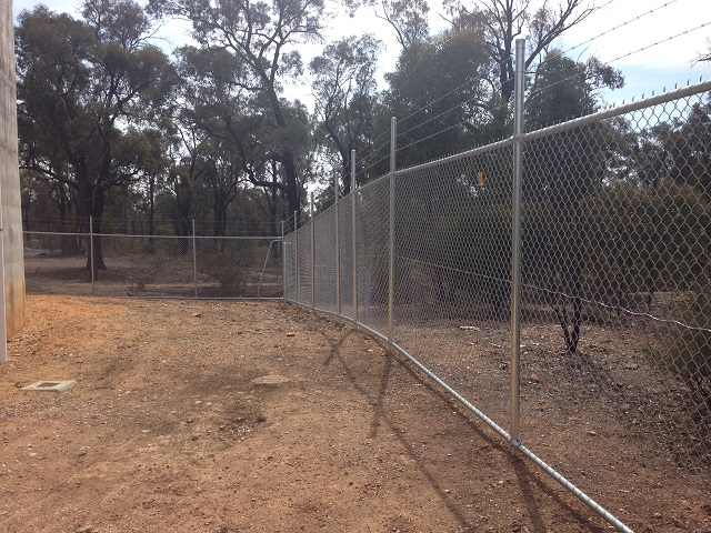 Fencing And Gates Safe Access Equipment