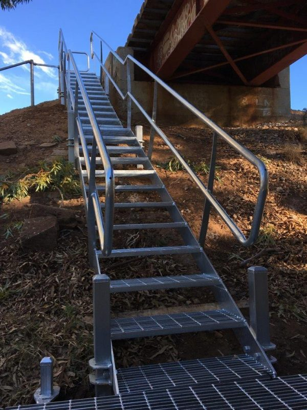 Accesss Stairs Safe Access Equipment
